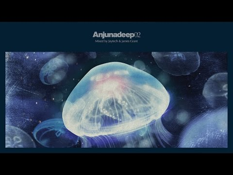 Jaytech & James Grant - Anjunadeep 02 CD2 (Continuous Mix)