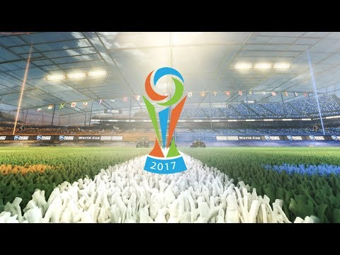 2017 World Cup Trailer   Rocket League