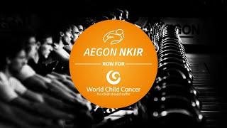 2020 AEGON NK Indoorroeien - Live stream