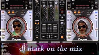 MERI LEWA BOMB MIX   DJ MARK