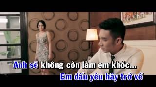 [Kara HD] Hối Hận Muộn Màng - Quang Hà