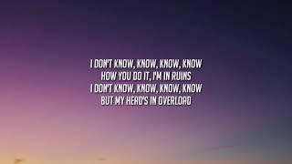 Download Alesso & Corsak - Going Dumb (Lyrics)
