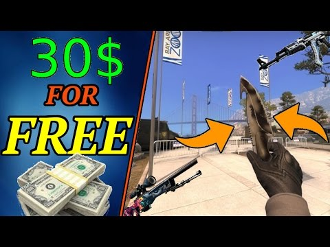 Get First Knife For Free! All Gambling CSGO Sites!
