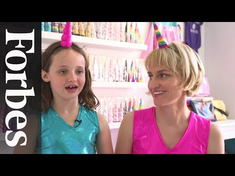 How One Brooklyn Mom Capitalized On The Unicorn Trend   Forbes