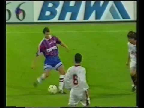 1996 UEFA Pokal Bayern München