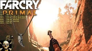 Far Cry Primal Gtx 970 Sli Fps Performance Ultra Settings!! 1440P