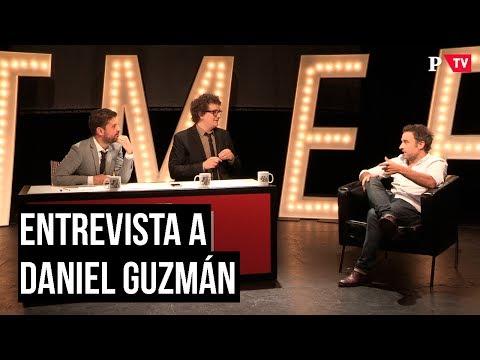 NTMEP #35 - Entrevista a Daniel Guzmán