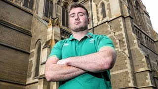 Ireland Down Under: Niall Scannell On His Selection To Start Against Australia