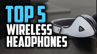 Best Wireless Headphones in 2019 | Enjoy Music Without Wires