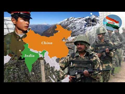 Following last week's scuffle between troops of the two countries,China Wants To Go Back To 1959 LAC