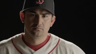 Adrian Gonzalez: My Road to The Show