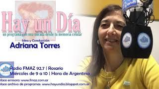 HAY UN DÍA |radio