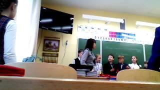 музыка в школе 49, 4 В класс. :-)