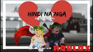 This band - Hindi na nga (roblox tagalog story)