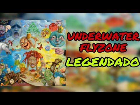 Trippie Redd - Underwater Flyzone ( Legendado )