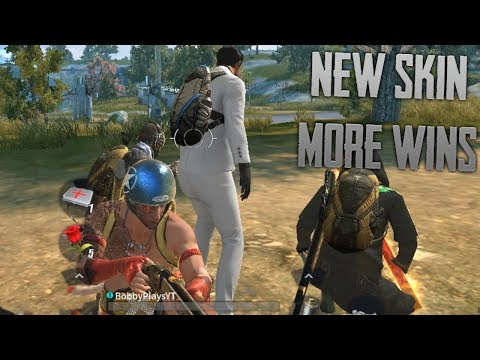 NEW SKINS! 65+ SQUAD/FIRETEAM WINS! Rules of Survival with Youtubers and Subs