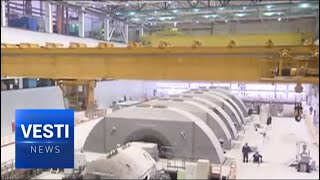 Revitalized Russian Nuclear Industry Has Taken Over Energy Market Worldwide