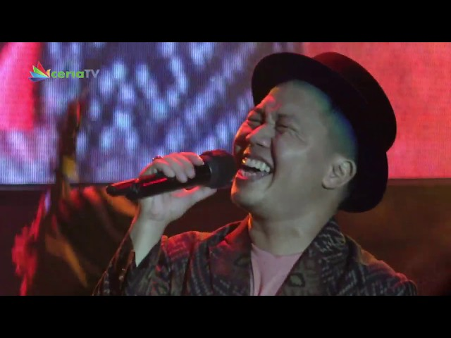 SANDHY SONDORO - WHEN A MAN LOVES A WOMAN (BONO JAZZ FESTIVAL 2018  |  28/10/2018)