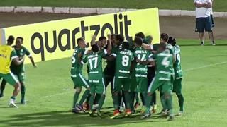 Copa do Brasil : Goiás espera apoio da torcida para encarar o Cuiabá