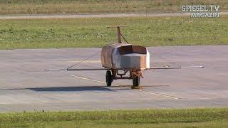 Airport ohne Flugverkehr: Bruchlandung in Kassel-Calden