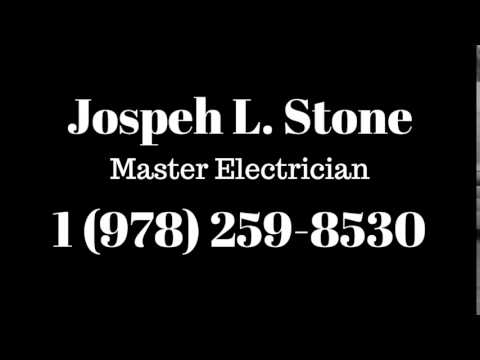 Joeseph L. Stone - Electrician Manchester NH