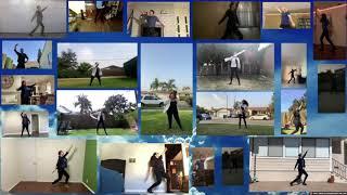 EU Choreo Project v 1.0