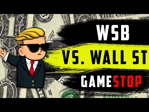 GameStop : The Death of Robinhood and upcoming Rise of Cryptocurrencies
