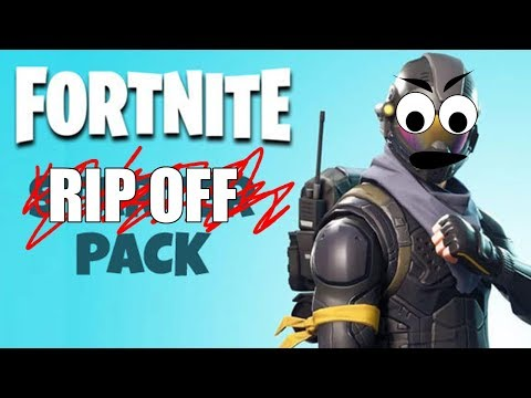 EPIC GAMES RIPPED YOU OFF   JoogNews #11