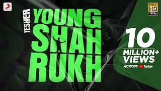 Download Young Shahrukh - Official Video | Tesher | Latest Viral Song