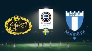 IF Elfsborg - Malmö FF | 08/05/2017 | Allsvenskan  2017