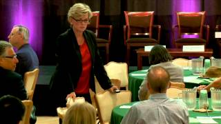 Keynote - Governor Jennifer Granholm | SVES 2014 - June 19, 2014