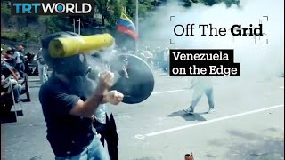 Off The Grid - Venezuela on the edge