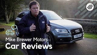 Audi Q5 Review | Mike Brewer Motors