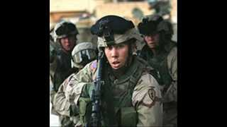 American Soldier- Toby Keith (tribute)