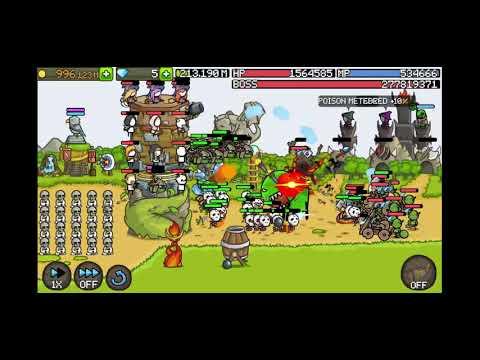 Grow Castle new Hero Rogueиз YouTube · Длительность: 10 мин18 с