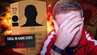 WORST FIFA CARD EVER!