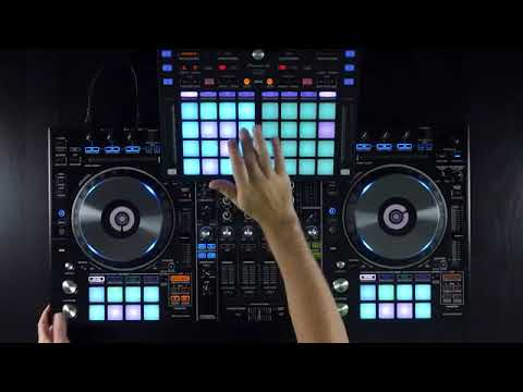 skiill dj remix terbaik seluruh dunia
