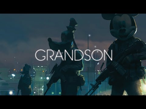 grandson - Stick Up