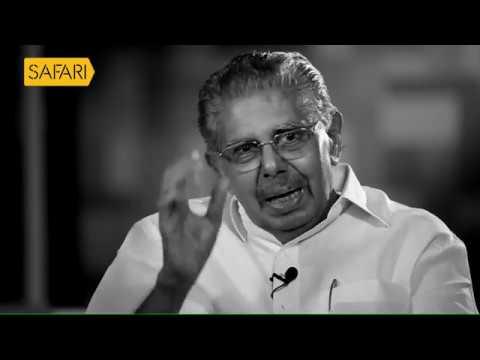 Charithram Enniloode  - VAYALAR RAVI Promo