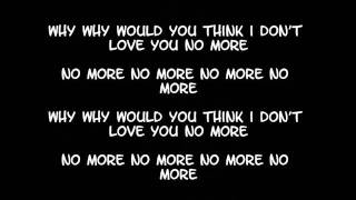 Akon - Love You No More Lyrics.FLV