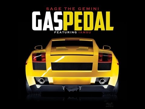 Gas Pedal Clean & Extended
