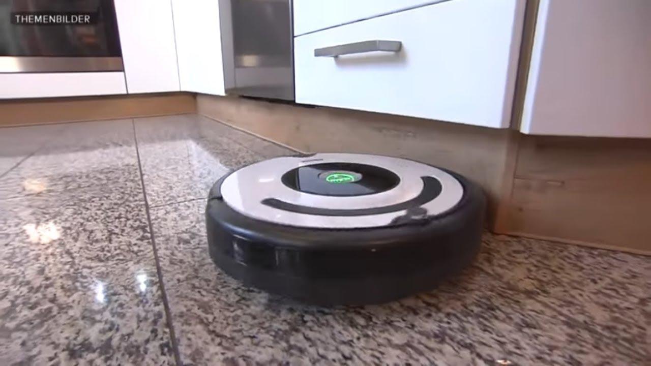 Staubsauger Roboter Stiftung Warentest