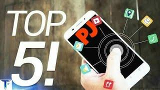 Top 5 best apps of april 2018||bad me na kahiyo hum reh gaye||By Technical Funda||technicalfunda||