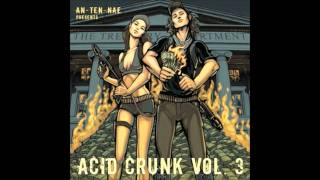 Random Rab - The Desert Flux [HQ] ACID CRUNK 3