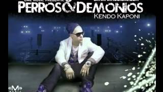 El Remix Mas Cabron de Kendo Kaponi Parte 1