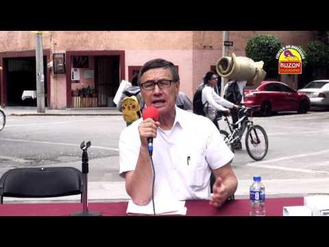 Ética y política: Partido y Movimiento. Problemas a Resolver  - Victor Suárez y Héctor Díaz-Polanco