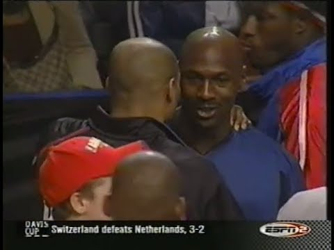 NBA All-Star Game 2003 Highlights (NBA 2Nite)