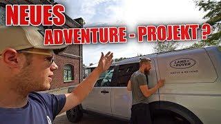 Der Discovery 3 als Adventure- Kiste :D ? | ItsMarvin