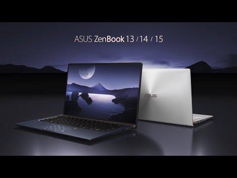 Unleash your creative vision - ZenBook 13/14/15 | ASUS