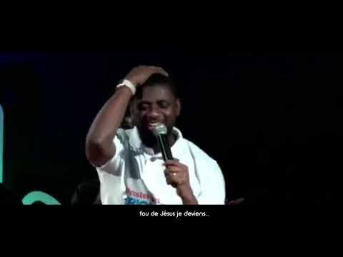 Liboma na Yesu - Pasteur Athom's Mbuma (GAEL Music)